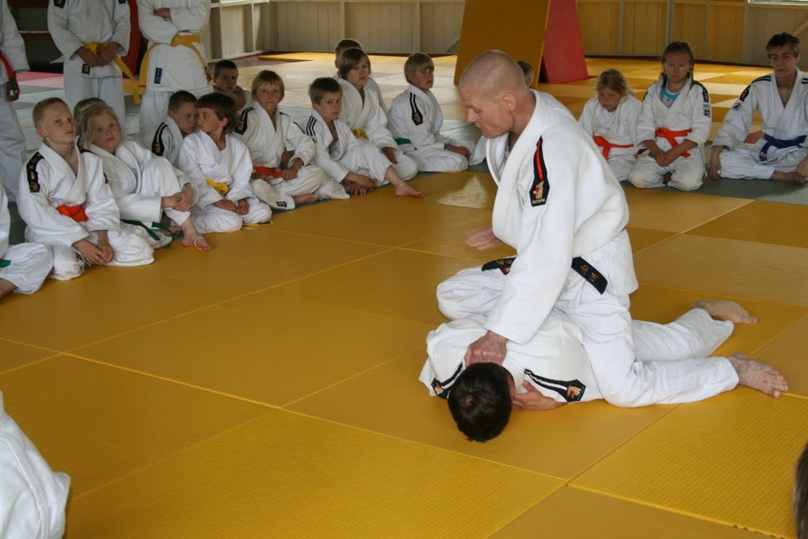 Judo Sanasto